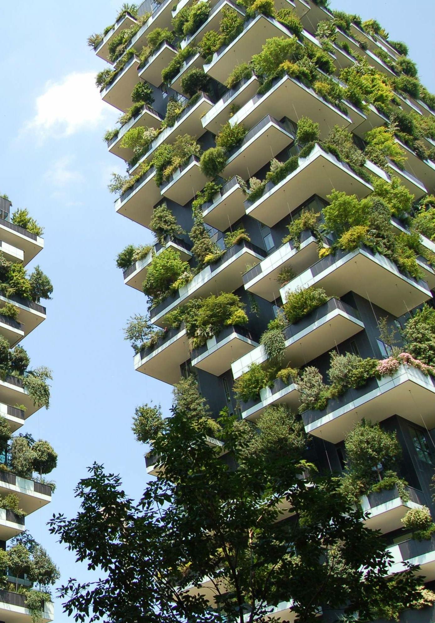 5 inzichten in de Energieagenda: het perspectief van de gebouwde omgeving