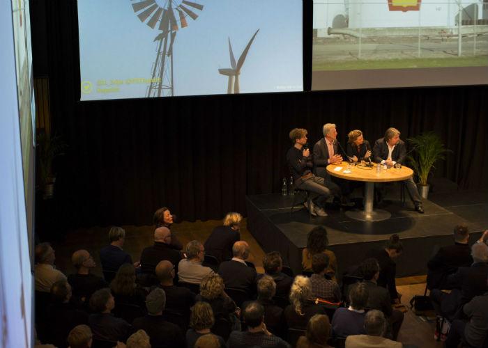Leonie van der Steen Ruud Koornstra Maurits Groen energietransitie Nederland