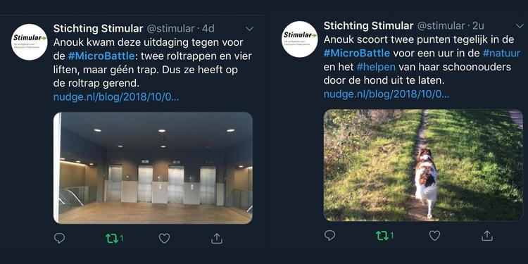 MicroBattle