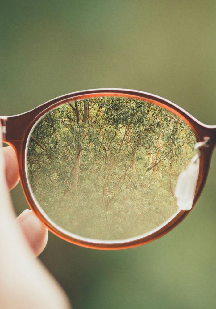 Duurzaamheid is geen vak, het is een bril die iederéén op kan zetten