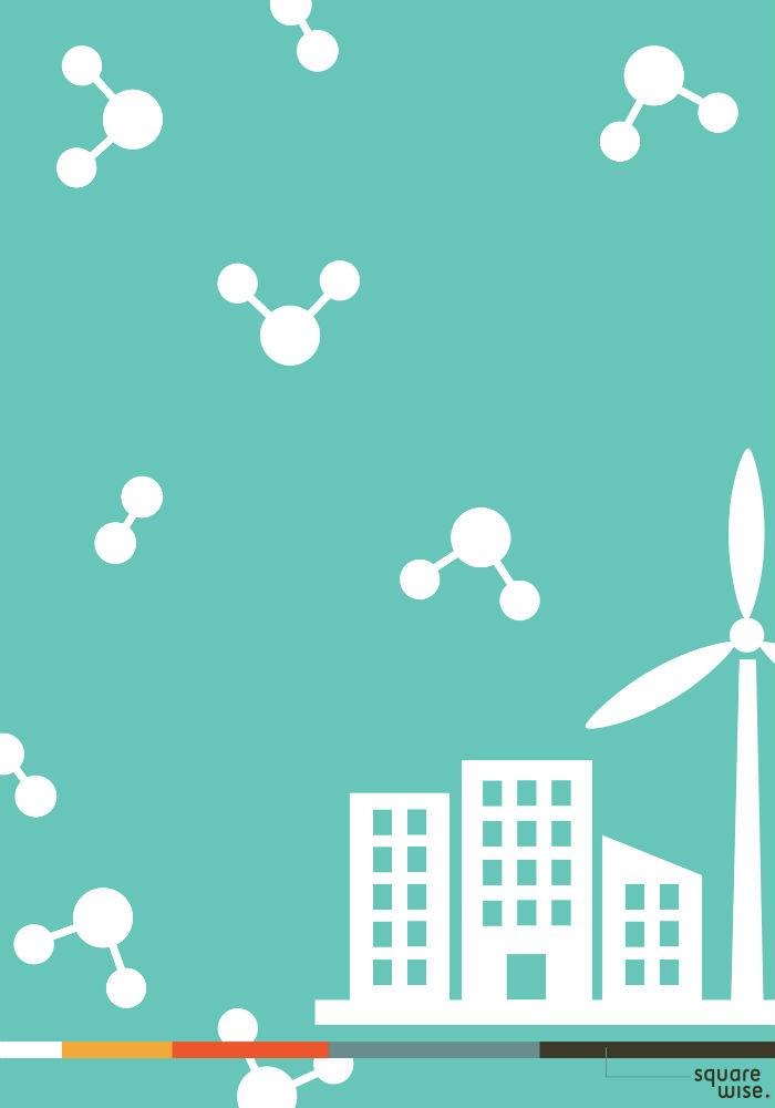 Groene Waterstof in de gebouwde omgeving