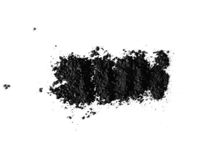 Metaalpoeder opvolger van aardolie - ijzerpoeder